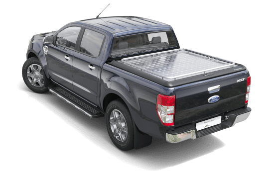 Accessories Ford Ranger Mountaintop Alucover