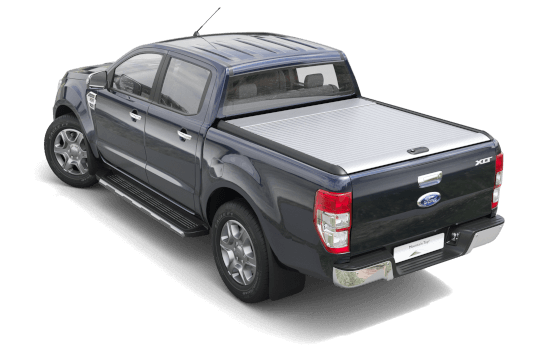 Accessories Ford Ranger Mountain top Aluminiumrollo