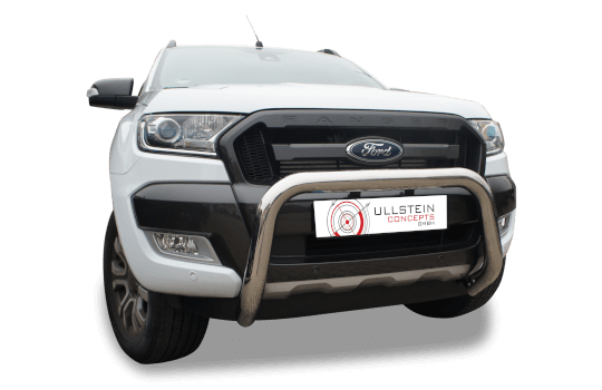Accessories Ford Ranger Frontbumper